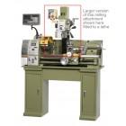 Lathe Milling Machine Attachment