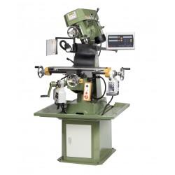 VMC Milling Machine - Turret Mill