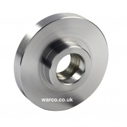 Backplate for Warco Mini Lathe