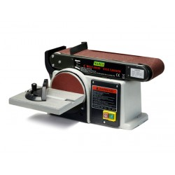 BDS 460 Belt & Disc Sander