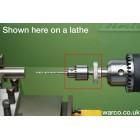 Micro / Fine Drill Adapter Sensitive Drilling Attachment
