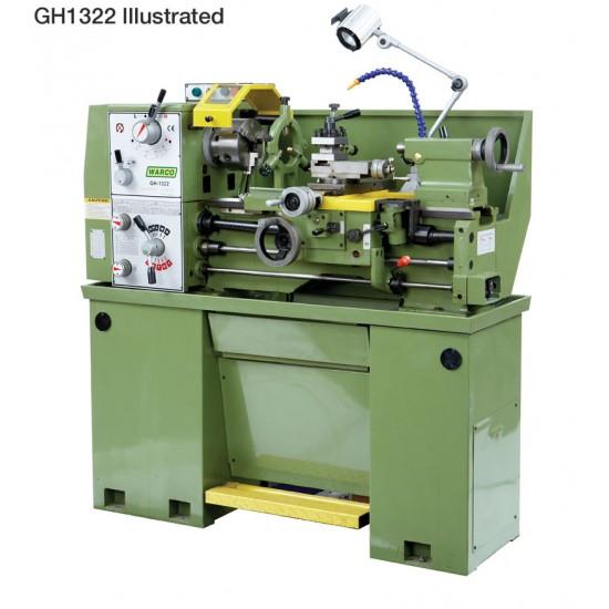 GH1330 Gear Head Lathe