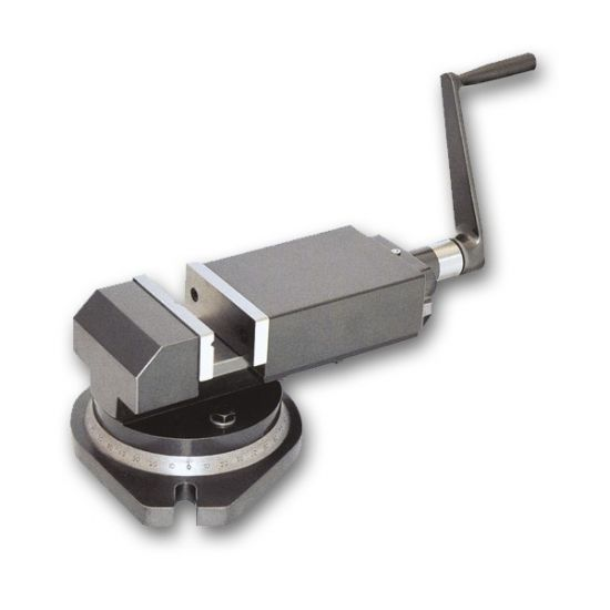Swivel Base Milling Vices