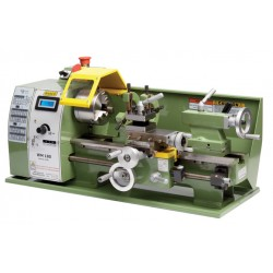 WM-180 Variable Speed Lathe