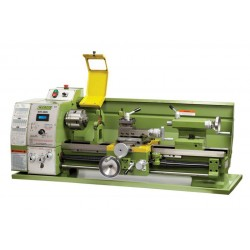 WM 280V Variable Speed Lathe Metric
