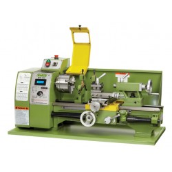 WM-240 Variable Speed Lathe