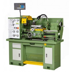 GH1236 Gear Head Lathe