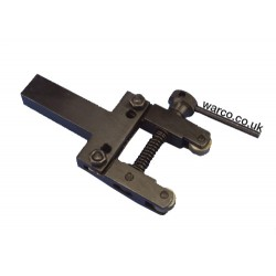 Knurling Tool - Clamp Type 8mm