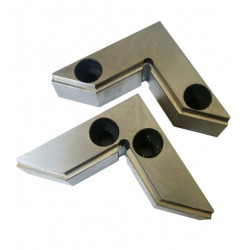 Vee Jaws for DH-1 Vice