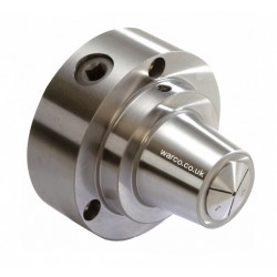 5C Precision Collet Chuck for Lathes