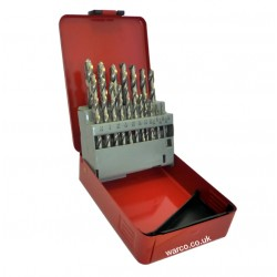 Drill Set - Imperial HSS