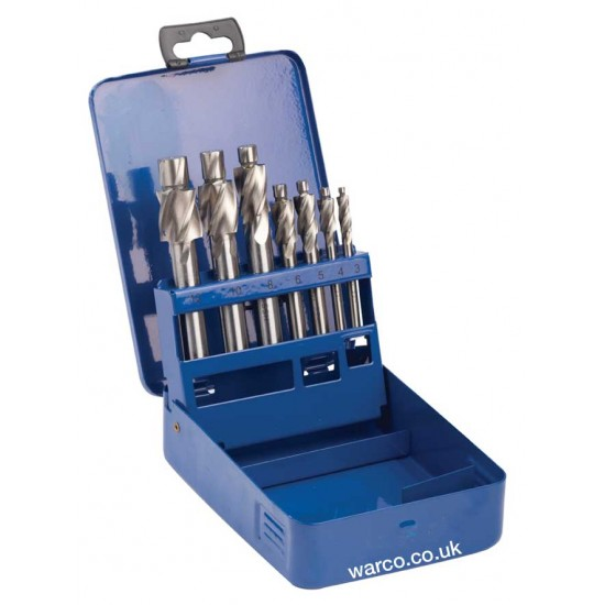 Cap Screw Counterbore Set