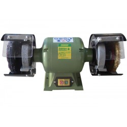 Bench Polisher / Grinder 6""