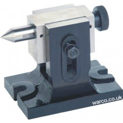 Tailstock for 75mm & 100mm Rotary Tables