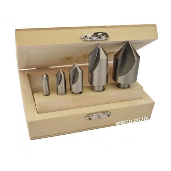 Countersink Set Milling Cutting Tool