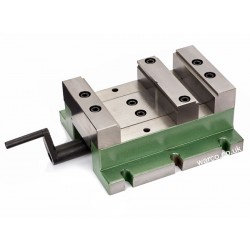 Warco DH-2 Precision Vice