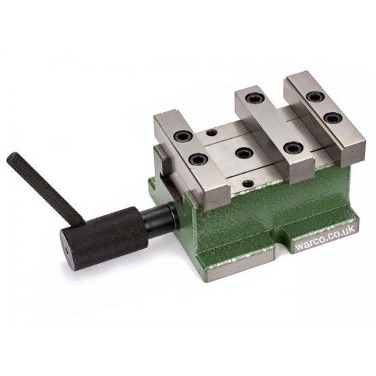 DH-3 Precision Vice