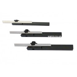Parting Off Tool - 6mm 8mm 10mm Square Shank & Blade