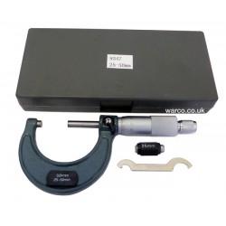 Micrometer 25-50mm