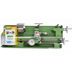 Super Mini Lathe - Hobby Metal Lathe