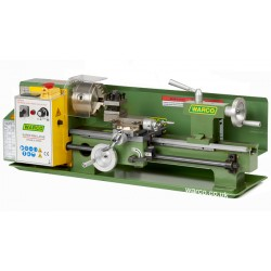 New Super Mini Lathe - Hobby Metal Lathe