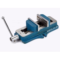 Self Centering Vice - 100mm Jaws