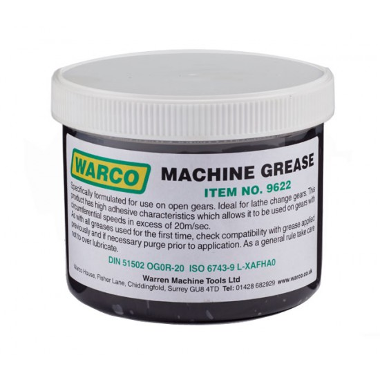 Machinery Grease