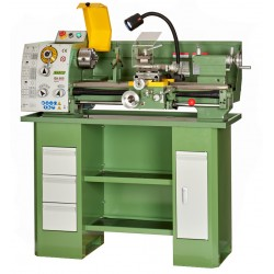 GH600 Gear Head Lathe