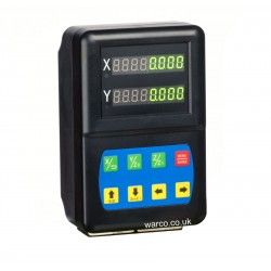 DRO Digital Readout System for Mini Lathe & Super Mini Lathe