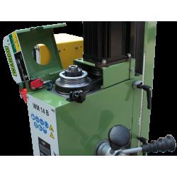 WM 14B Milling Machine - Belt Drive Mill