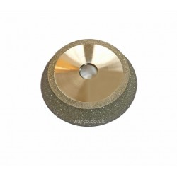 Diamond Grinding Wheel - DG 20M Drill Grinder