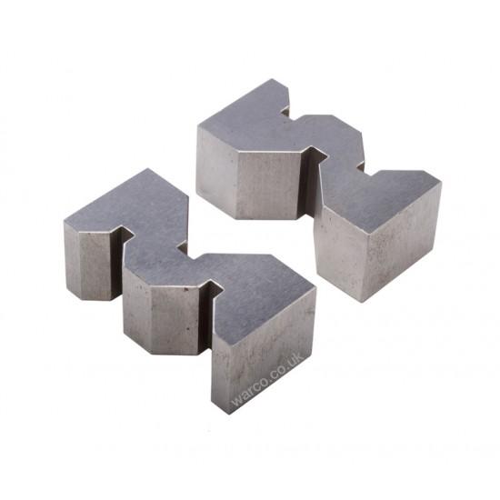 Vee Block Set