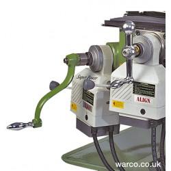 Milling Machine Power Feed - Y Traverse