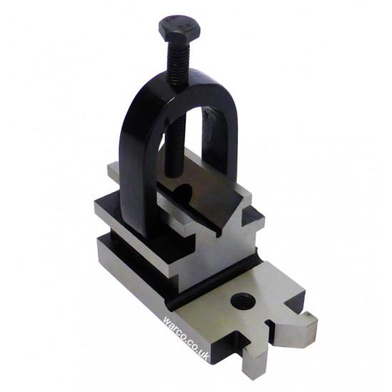 Toolmakers Precision Vee Block