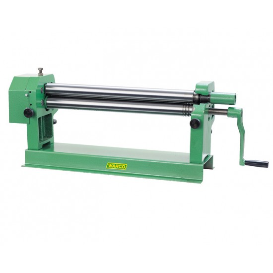 Sheet Metal Bending Rolls