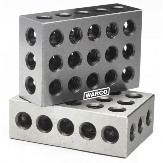 1-2-3 Accuracy Blocks