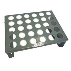 5C Collet Rack