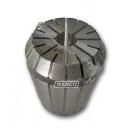 ER 25 Collets - Metric