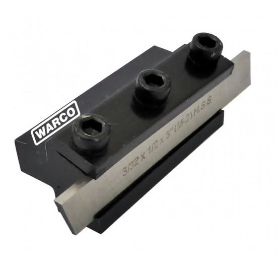 Clamp Type Parting Off Tool