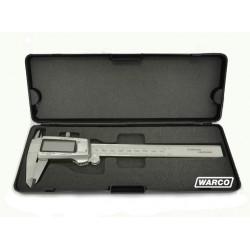 Digital Vernier Caliper Scale Fractional - 150mm / 6