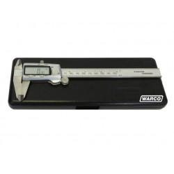 Fractional Digital Vernier Caliper