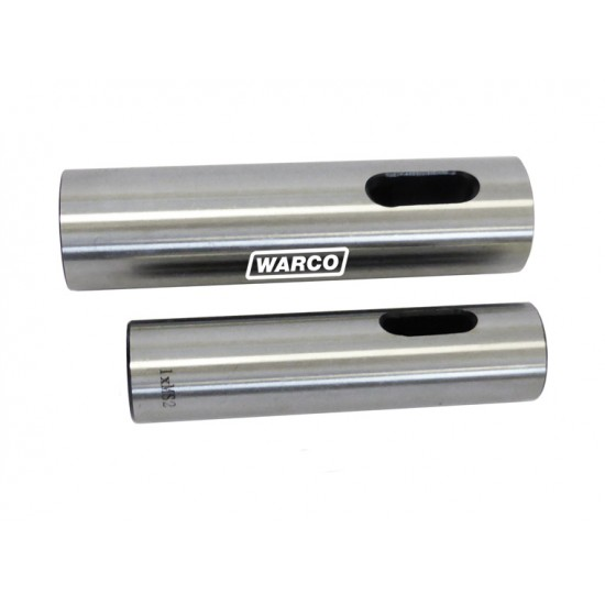 Solid Sleeves Morse Taper