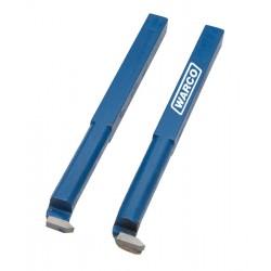 Lathe Tool Set Carbide Brazed - Internal Threading