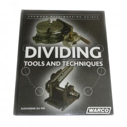 Book - Dividing Tools and Techniques