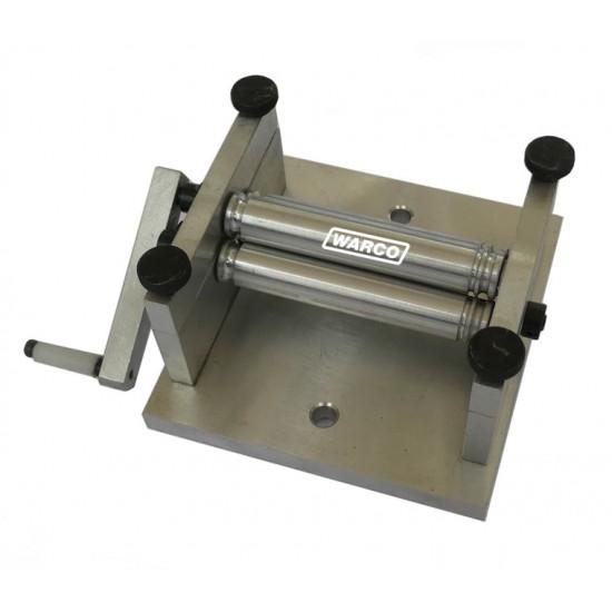 Mini Bending Rolls